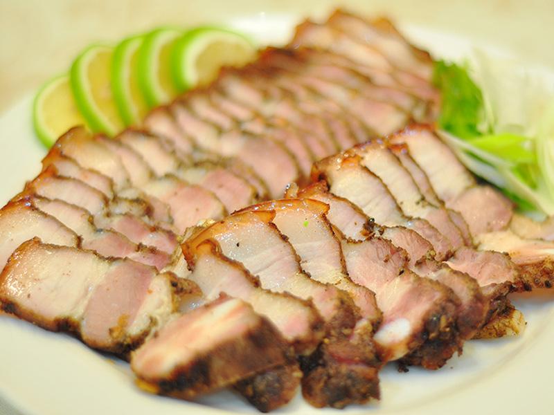 台中鹹豬肉宅配美食水荔芳